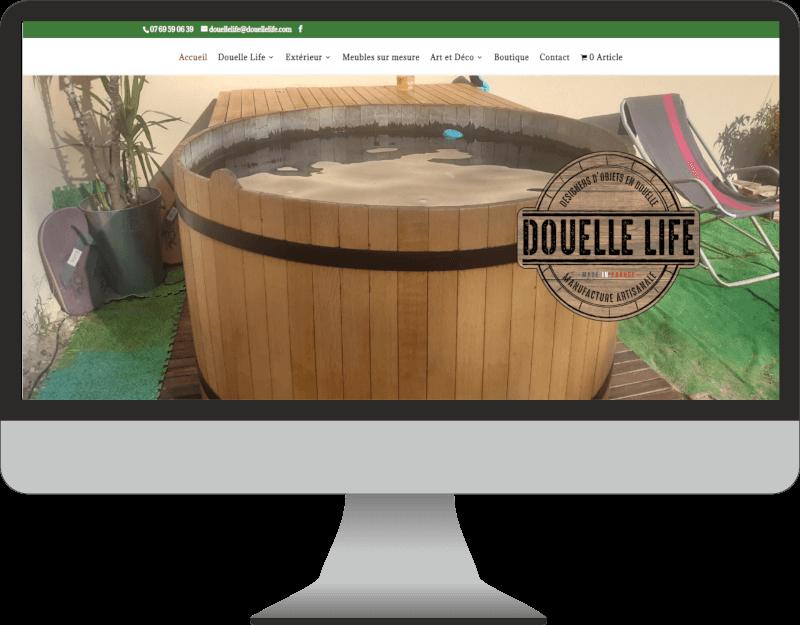 weboconso | Douelle Life | webdesigner dordogne